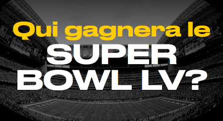 Qui gagnera le Super Bowl LV?