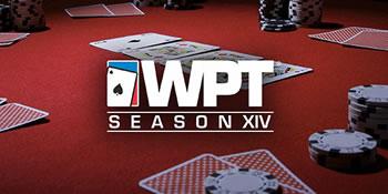 WPT Season XIV à gagner sur bwin