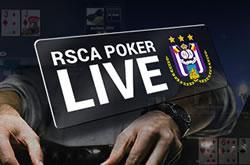 Jouer au poker face aux joueurs du RSC Anderlecht sur bWin.be