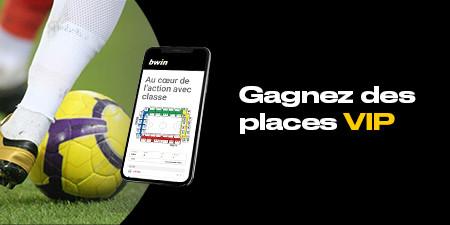 Club Bruges x Anderlecht: Gagnez des tickets grâce à Bwin