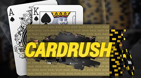 bwin Poker CardRush