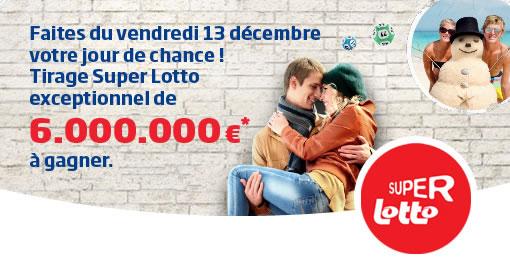 e lotto belgique