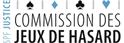 Commission des Jeux de Hasard