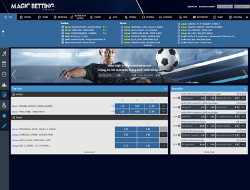Site de Magic Betting