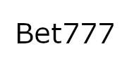 Bet 777 - Logo